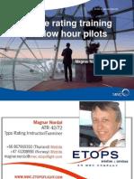 Etops Aviation