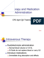 2001 04 April Ems IVTherapy Meds