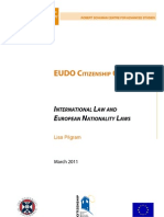 eudo citizenship