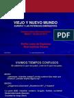 Presentación Emilio Lamo de Espinosa