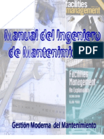 Manual Ingeniero Mantenimiento
