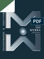 Catalogue Myrra Version 2013