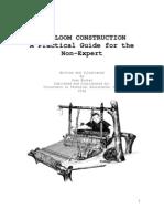 Handloom Construction