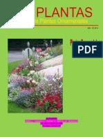 revista plantas ornamentales