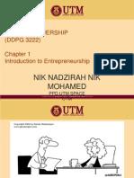01 Entrepreneurship&Technopreneurship1