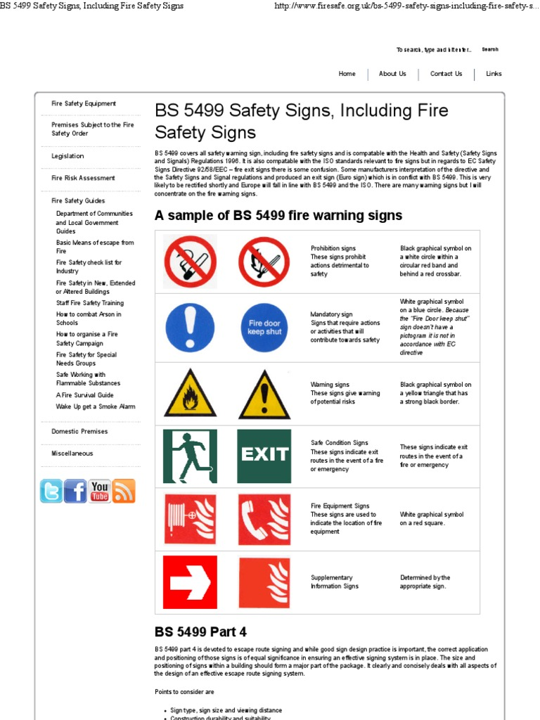 Bs 5499 safety signs including fire safety signs safety fire bs 5499 safety signs including fire safety signs safety fire safety biocorpaavc Image collections