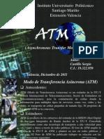 Modo de Transferencia Asincrona_ATM