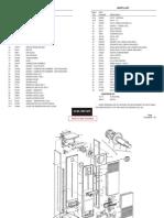 EMPIRE DIRECT VENT DVC35, DV55, DV60