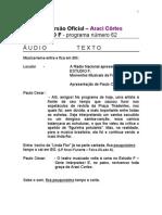 EF62.Araci Cortes