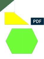 Bentuk Geometri -AR