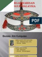 Sivik- Budaya Malaysia