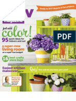 HGTV Magazine - June 2013