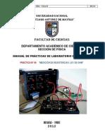 Laboratorio de Fisica III - (3)