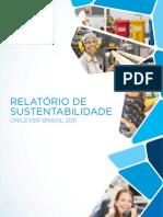 Relatorio de Sustentabilidade 2011 - Unilever Brasil_tcm95-286562