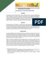 Desarrollo de Técnicas Avanzadas de Digitalización de Objetos Utilizando Procesamiento de Imágenes.