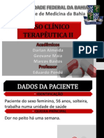 CASO CLÍNICO