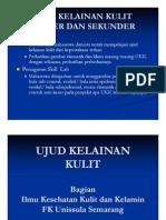 Microsoft PowerPoint - UKK PRIMER DAN SEKUNDER.ppt [Compatibility M