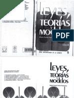 Leyes Teorias y Modelos