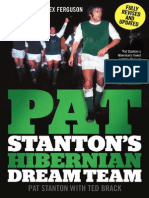 Pat Stanton's Hibernian Dream Team Extract