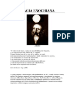 John Dee - Enochian Magic Spanish Translation Cd3 Id676898774 Size373