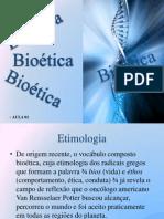 Bioética 1