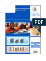 Ministry of Education Latest Report