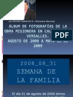 CALI - MAYO 2009 - Álbum de fotografías