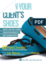 in Your Clients Shoes