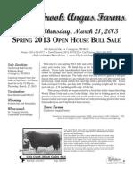 Claybrook Bull Flyer-UPDATED