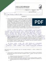 Prova Direito II - Out 2004