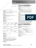 UNIT 02 Workbook AK