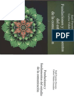 Fuentes y Vidales. Fundaciones y Fundamentos Del Estudio de La Comunicacion