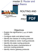 Cnap 2 06 Routing & Routing Protocols