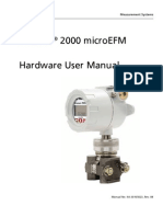 Manual Nuflo Scanner 2000