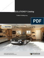 Handisolutions 2013 Catalog