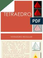 Tetra Edro