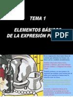 Principales Elementos de Dibujo Imp