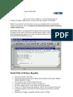 Atmel AVR BASIC Compiler