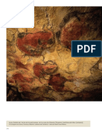 Arte Rupestre Paleolítico de la Cornisa
