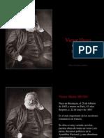 Poema Víctor Hugo