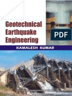 Basic Geotechnical Earthquake Engineering - (Malestrom)