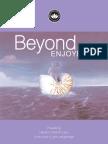 Beyond Enjoyment