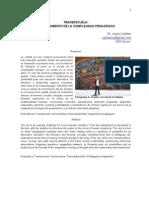 TRANSESCUELA_EL PENSAMIENTO DE LA COMPLEJIDAD PEDAGÓGICA.doc
