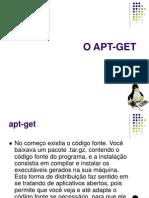 O APT-GET