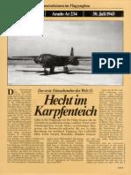 FlugRevue - Arado Ar 234