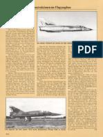 FlugRevue - Dassault-Breguet Mirage III