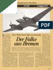 FlugRevue - Focke-Wulf Fw 187
