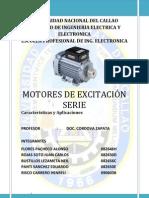 Monografia Motores Serie