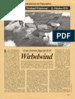 FlugRevue - Westland Whirlwind