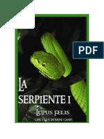 La Serpiente Libro -Primera Parte